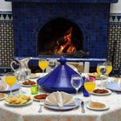 Отель Riad Senso Марокко, Рабат - отзывы, цены и фото номеров - забронировать отель Riad Senso онлайн питание
