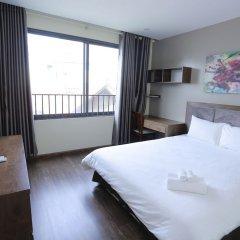 Отель Suji Residence Ханой комната для гостей фото 4