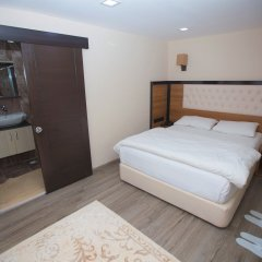 Yayla Otel Турция, Узунгёль - отзывы, цены и фото номеров - забронировать отель Yayla Otel онлайн комната для гостей фото 4