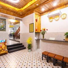 Отель The Lit Villa Хойан фото 24