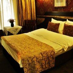 Sultanahmet Park Hotel Стамбул комната для гостей фото 10