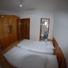 Отель Natural Holiday Houses Албания, Ксамил - отзывы, цены и фото номеров - забронировать отель Natural Holiday Houses онлайн комната для гостей фото 5