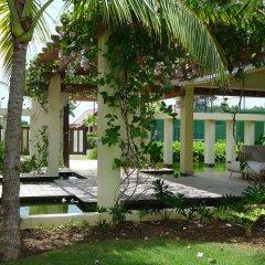 Отель Villa Harmony парковка