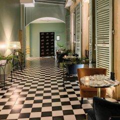 Отель Novotel Chateau de Maffliers интерьер отеля фото 3
