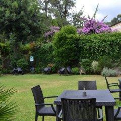 Отель Villa Riari Италия, Рим - отзывы, цены и фото номеров - забронировать отель Villa Riari онлайн фото 2