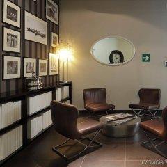 Отель Holiday Inn Genoa City интерьер отеля фото 2