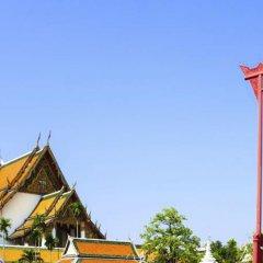 Отель Cacha bed Таиланд, Бангкок - отзывы, цены и фото номеров - забронировать отель Cacha bed онлайн