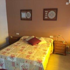 Отель Apkeys Barcino Balmes Испания, Барселона - отзывы, цены и фото номеров - забронировать отель Apkeys Barcino Balmes онлайн комната для гостей фото 3