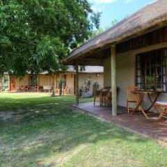 Отель Chrislin African Lodge фото 18