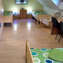 Отель Rooms Novobranská Брно детские мероприятия