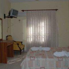 Seden Hotel Турция, Олюдениз - отзывы, цены и фото номеров - забронировать отель Seden Hotel онлайн сейф в номере
