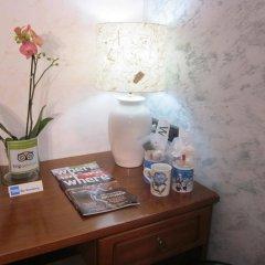 Отель Euro House Inn Фьюмичино удобства в номере