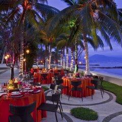 Отель The Westin Resort & Spa Puerto Vallarta фото 3
