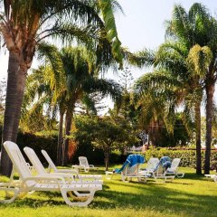 Отель Residence Villa Giardini Джардини Наксос пляж