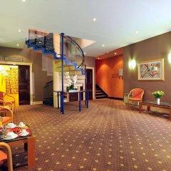 Отель Best Western Crequi Lyon Part Dieu Франция, Лион - отзывы, цены и фото номеров - забронировать отель Best Western Crequi Lyon Part Dieu онлайн интерьер отеля фото 3