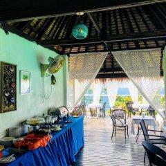 Отель Aminjirah Resort Таиланд, Остров Тау - отзывы, цены и фото номеров - забронировать отель Aminjirah Resort онлайн питание фото 2