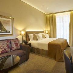 Отель PortoBay Liberdade комната для гостей фото 4