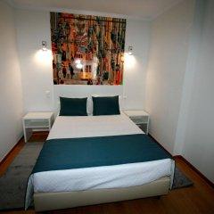 Отель Patria Hotel Португалия, Лиссабон - 1 отзыв об отеле, цены и фото номеров - забронировать отель Patria Hotel онлайн комната для гостей