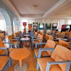 Hotel Playasol Mare Nostrum питание фото 3