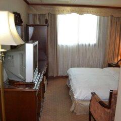 New Chonji Hotel удобства в номере