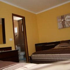 Отель Hostal Nuevo Alonso Испания, Виго - отзывы, цены и фото номеров - забронировать отель Hostal Nuevo Alonso онлайн комната для гостей фото 3