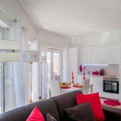 Апартаменты City Center Stylish Apartment Лиссабон комната для гостей фото 2
