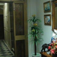 Hotel Tommaseo Генуя интерьер отеля фото 2
