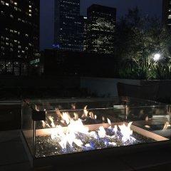 Отель Downtown Luxury Condos by Barsala США, Лос-Анджелес - отзывы, цены и фото номеров - забронировать отель Downtown Luxury Condos by Barsala онлайн с домашними животными