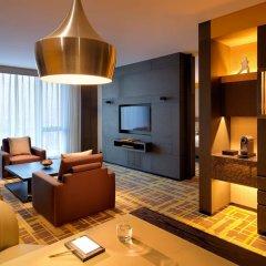 Отель Hyatt Regency Tianjin East удобства в номере