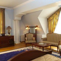 Гостиница «Чеботаревъ» в Сочи - забронировать гостиницу «Чеботаревъ», цены и фото номеров комната для гостей фото 2