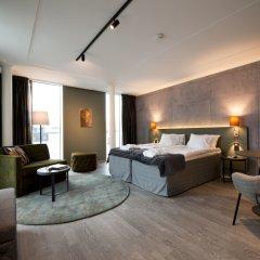 Отель Scandic Continental комната для гостей