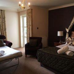 Winnock Hotel комната для гостей фото 5
