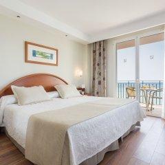 Hipotels Hotel Flamenco Conil комната для гостей
