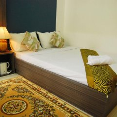 Отель Riski Residence Bangkok-Noi комната для гостей