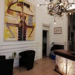Отель Residence Marie-Thérese Бельгия, Брюссель - отзывы, цены и фото номеров - забронировать отель Residence Marie-Thérese онлайн интерьер отеля фото 3