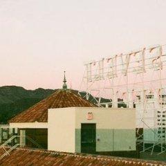 Отель Hollywood Roosevelt Hotel США, Лос-Анджелес - 1 отзыв об отеле, цены и фото номеров - забронировать отель Hollywood Roosevelt Hotel онлайн фото 6