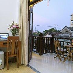 Отель Smart Garden Homestay удобства в номере