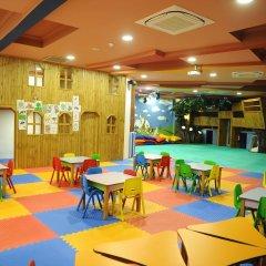 Отель Green Nature Diamond детские мероприятия фото 2