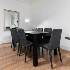 Апартаменты Luxury Apartments in Central London Лондон в номере