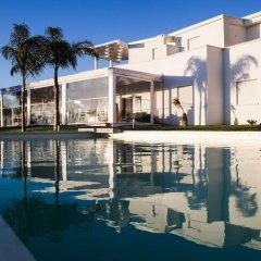 Отель Doric Bed Агридженто бассейн фото 3