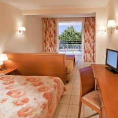 Отель Platanista Греция, Мастичари - отзывы, цены и фото номеров - забронировать отель Platanista онлайн комната для гостей фото 2
