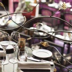Отель Dorsia Hotel & Restaurant Швеция, Гётеборг - отзывы, цены и фото номеров - забронировать отель Dorsia Hotel & Restaurant онлайн питание фото 2