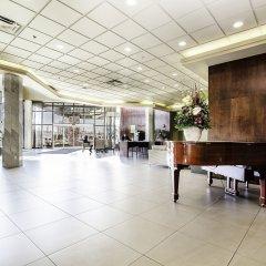 Отель Executive Hotel & Conference Center, Burnaby Канада, Бурнаби - отзывы, цены и фото номеров - забронировать отель Executive Hotel & Conference Center, Burnaby онлайн интерьер отеля