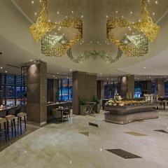 Отель Hilton Istanbul Kozyatagi интерьер отеля фото 2