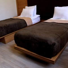 Отель Drop Inn Baku Азербайджан, Баку - отзывы, цены и фото номеров - забронировать отель Drop Inn Baku онлайн комната для гостей фото 2