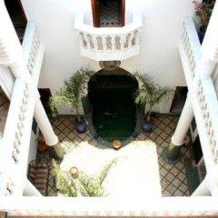 Отель Riad Tahar Oasis Марокко, Марракеш - отзывы, цены и фото номеров - забронировать отель Riad Tahar Oasis онлайн фото 4