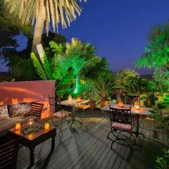 Отель Nikos - Takis Fasion Родос бассейн фото 2