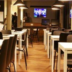 Отель Smarthotel Tromso гостиничный бар