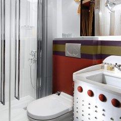Premist Hotel Турция, Стамбул - 5 отзывов об отеле, цены и фото номеров - забронировать отель Premist Hotel онлайн ванная
