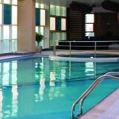 Отель Grand Millennium Al Wahda бассейн фото 2